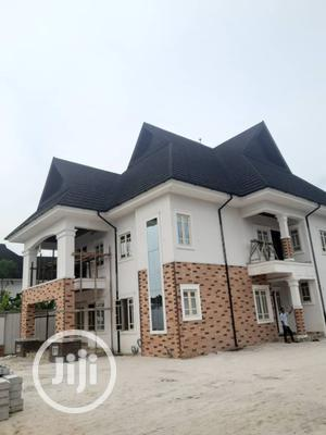 4bedroom Duplex For Sale At Shell Corp Estate Area Eliozu PH | Houses & Apartments For Sale for sale in Rivers State, Port-Harcourt