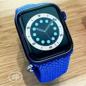 Apple Iwatch Series6 GPS+Cellular   Smart Watches & Trackers for sale in Lagos State, Ikeja