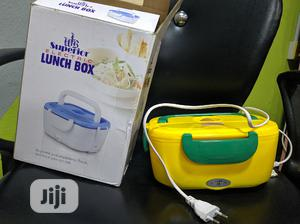 Electric Lunch Box | Babies & Kids Accessories for sale in Lagos State, Oshodi