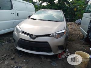 Toyota Corolla 2014 Brown | Cars for sale in Lagos State, Amuwo-Odofin