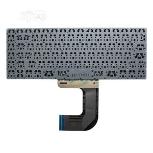 HP 14-Ac000 14t-Ac000 CTO Laptop Keyboard   Computer Accessories  for sale in Lagos State, Ikeja