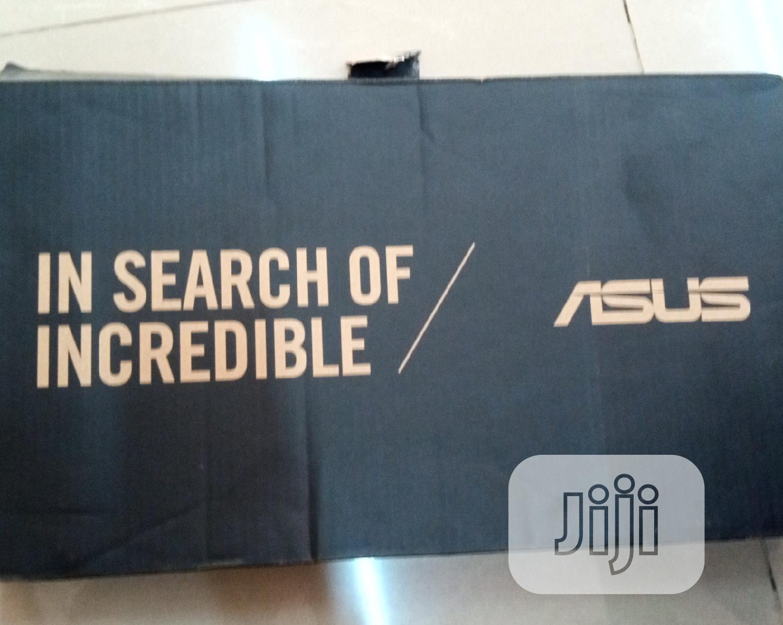 Archive: New Laptop Asus VivoBook Max X541UA 4GB Intel Celeron HDD 500GB