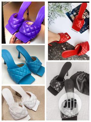 Quality Classic High Heels Shoe For Ladies   Shoes for sale in Rivers State, Port-Harcourt