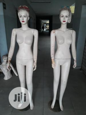 Fairly Used Mannequins | Store Equipment for sale in Lagos State, Lagos Island (Eko)