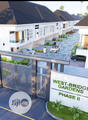 Beautiful Starnderd 4bed Terrace Duplex With 18months Plan | Houses & Apartments For Sale for sale in Lekki, Ikota