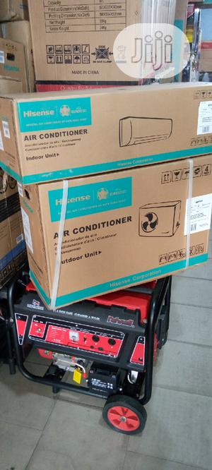 1hp Hisense Ac. | Home Appliances for sale in Rivers State, Port-Harcourt