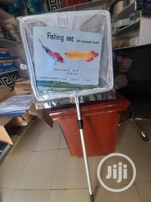 FISH Harvest Scoop Net   Farm Machinery & Equipment for sale in Lagos State, Alimosho