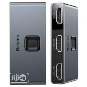 Baseus Matrix Hdmi Splitter | Accessories & Supplies for Electronics for sale in Lagos State, Ikeja