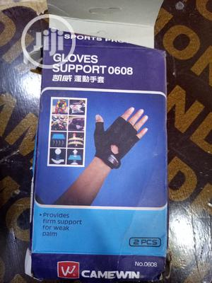 Gamewin Gym Gloves | Sports Equipment for sale in Abuja (FCT) State, Wuse 2