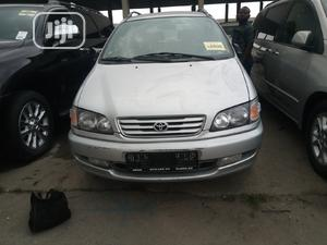 Toyota Picnic 1999 2.2 D Silver   Cars for sale in Lagos State, Apapa