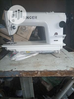 Singer Industrial Straight Sewing Machine   Home Appliances for sale in Lagos State, Mushin