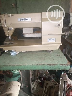 Sunstar Industrial Straight Sewing Machine   Home Appliances for sale in Lagos State, Mushin