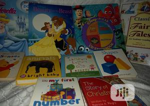 Children Story And Educational Books | Books & Games for sale in Lagos State, Ogudu