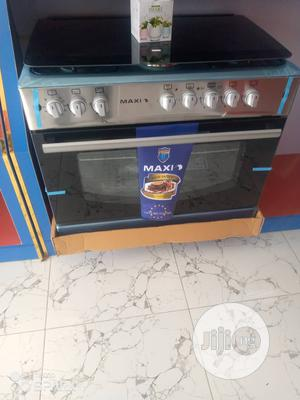 Maxi Gas Cooker | Kitchen Appliances for sale in Abuja (FCT) State, Wuse 2