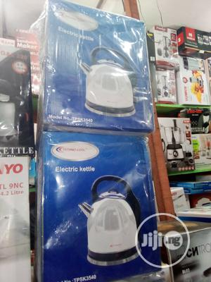 Techno Cool | Kitchen Appliances for sale in Lagos State, Lagos Island (Eko)
