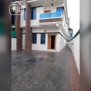 Brand New 4 Bedroom Semi Detached Duplex For Rent | Houses & Apartments For Rent for sale in Lagos State, Lekki