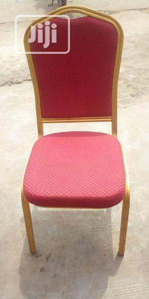 Church Chair | Furniture for sale in Lagos State, Badagry