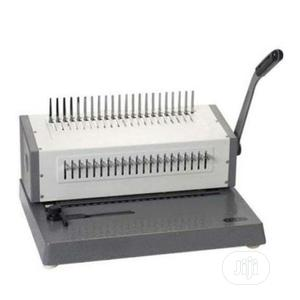 Buyor Spiral Binding Machine | Accessories & Supplies for Electronics for sale in Lagos State, Ikeja