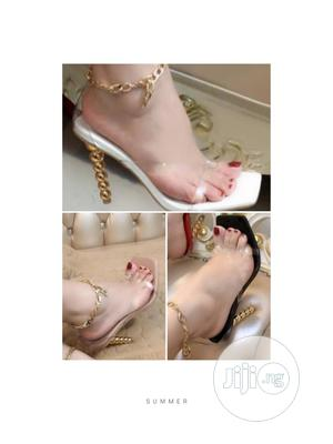 Heels Slippers For Ladies | Shoes for sale in Lagos State, Lagos Island (Eko)