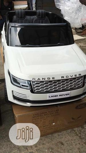 Range Rover Automatic Car   Toys for sale in Lagos State, Ikeja