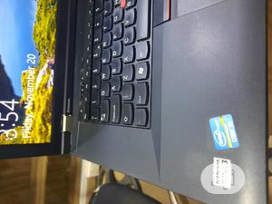 Laptop Lenovo ThinkPad L530 8GB Intel Core I5 HDD 500GB | Laptops & Computers for sale in Abuja (FCT) State, Wuse