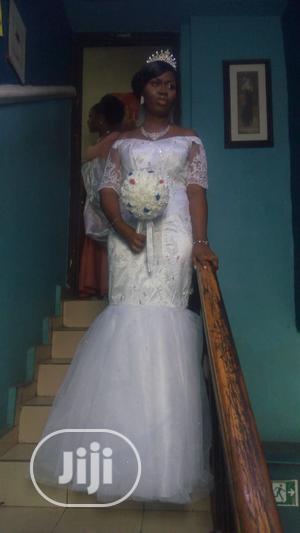 Wedding Gown For Rent | Wedding Wear & Accessories for sale in Lagos State, Gbagada