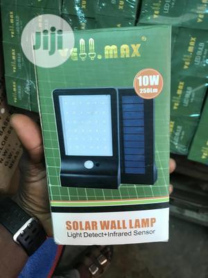 Led Motion Sensor Light | Solar Energy for sale in Lagos State, Ojo