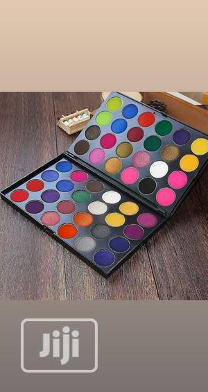 Veronni Eyeshadow Palette   Makeup for sale in Lagos State, Ojo