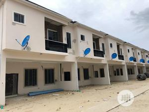 4 Bedroom Terrace Duplex | Houses & Apartments For Sale for sale in Ajah, Crown Estate