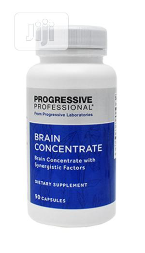 Progressive Professional Brain Concentrate   Vitamins & Supplements for sale in Lagos State, Ojo