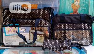 3 In1 Diaper Bag Set   Baby & Child Care for sale in Lagos State, Ipaja