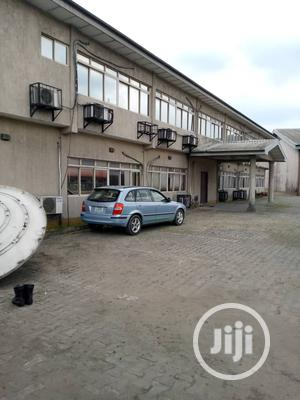 Massive Warehouse And Two Blocks Of Office Building | Commercial Property For Sale for sale in Rivers State, Port-Harcourt