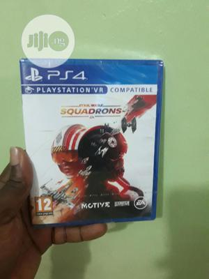 Starwars Squadron | Video Games for sale in Lagos State, Ikeja