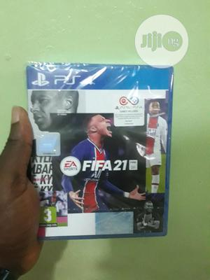 Fifa 21... | Video Games for sale in Lagos State, Ikeja