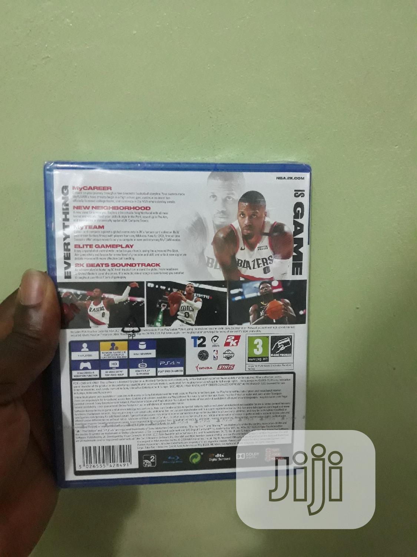 NBA 21..... | Video Games for sale in Ikeja, Lagos State, Nigeria