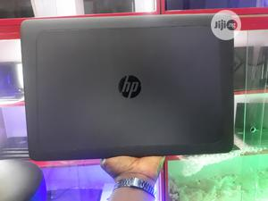 Laptop HP ZBook 15u G3 32GB Intel Core i7 HDD 500GB   Laptops & Computers for sale in Lagos State, Ikeja