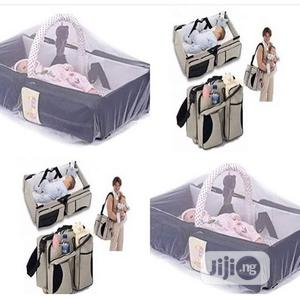 Baby/Diaper Bag With Mosquito Net   Baby & Child Care for sale in Ondo State, Akure