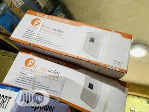 5kva 24v Felicity Hybrid Inverter | Solar Energy for sale in Lagos State, Ikotun/Igando