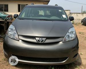 Toyota Sienna 2008 LE AWD Gray | Cars for sale in Oyo State, Ibadan