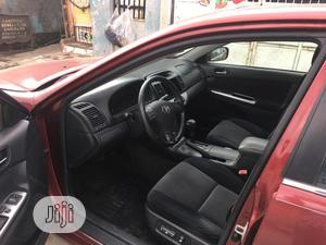 Toyota Camry 2005 2.4 XLi Red   Cars for sale in Lagos State, Surulere