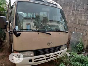 Toyota Coaster 2013 Beugeot | Buses & Microbuses for sale in Lagos State, Ojodu