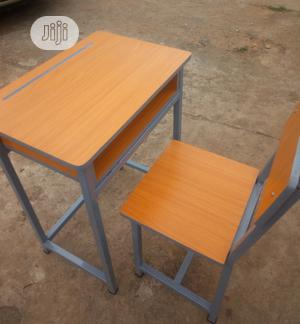 School Chairs and Tables 3yr Warranty   Furniture for sale in Lagos State, Ikeja