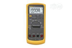 Fluke 87V Industrial Digital Multimeter   Measuring & Layout Tools for sale in Lagos State, Amuwo-Odofin