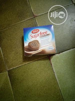 Sugar Free Chocolate Cream Biscuit   Meals & Drinks for sale in Lagos State, Surulere