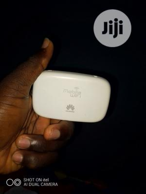 Glo Mobile Wi-fi/Router | Networking Products for sale in Abia State, Osisioma Ngwa