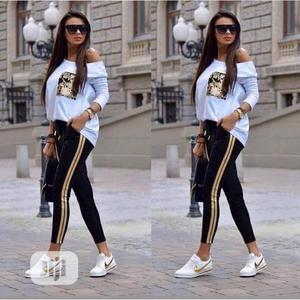 Cute Ladies Trouser and Tops   Clothing for sale in Lagos State, Amuwo-Odofin