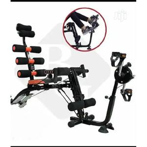 Wonder Core All Body Exercise | Sports Equipment for sale in Lagos State, Surulere