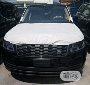 New Land Rover Range Rover Vogue 2019 Black   Cars for sale in Lagos State, Victoria Island