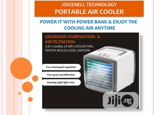 Mini Air Cooler & Fan | Home Appliances for sale in Lagos State, Ikeja