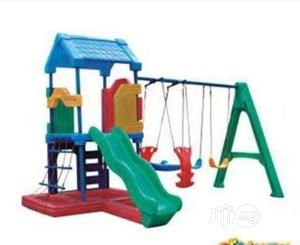 Playground Equipment With Swing and Glider   Toys for sale in Lagos State, Ikeja